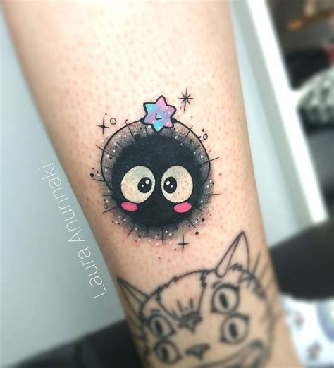 soot sprite tattoo www pixshark com images galleries