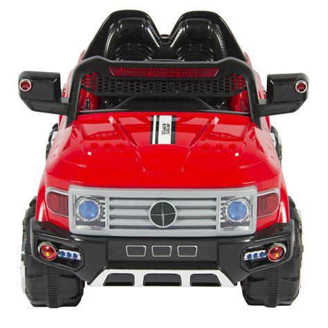 aux lights for car 12v mp3 ride on truck car r c remote led