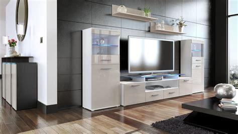 mobile soggiorno tv f22 mobile soggiorno porta tv in 13 colori con a led rgb