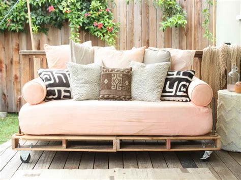 furniture how to create diy pallet furniture diy