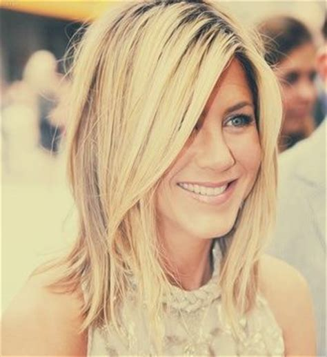 medium hairstyles for thick hair and haircare tips 2015 top medium haircuts style inspirations 187 celebrity