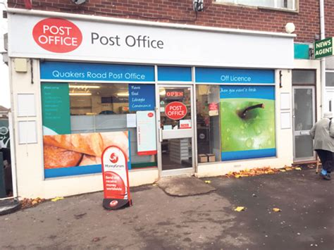 how is the post office open is the post office open on
