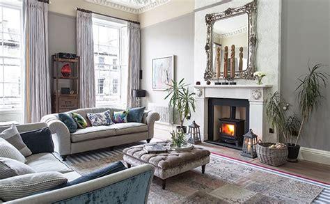 home and interiors scotland edinburgh home proves pragmatic design can be powerful
