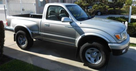 99 tacoma aftermarket seats buy used 2wd prerunner sr5 package stepside 2