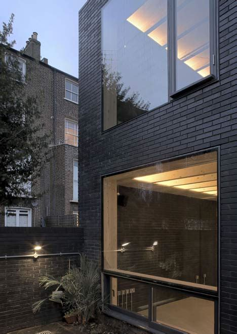 architects and designers houses dezeen the shadow house by liddicoat goldhill dezeen