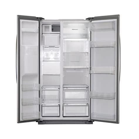 Plumbed In American Fridge Freezer by Lg Gsl325pzcvd A American Style Fridge Freezer With
