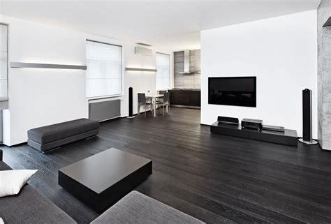 trend black hardwood floors bigelow flooring guelph