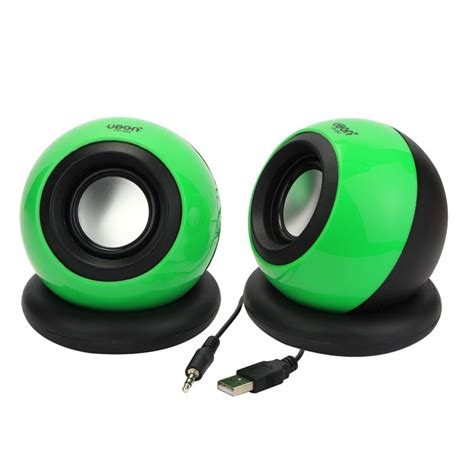 mobile speakers portable mini aux speakers with usb battery rechargable