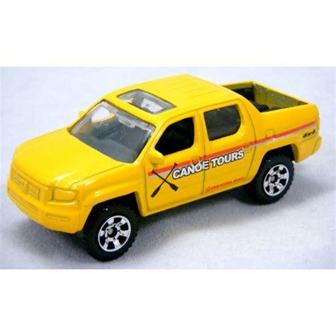 matchbox honda ridgeline matchbox honda ridgeline lifeguard truck global