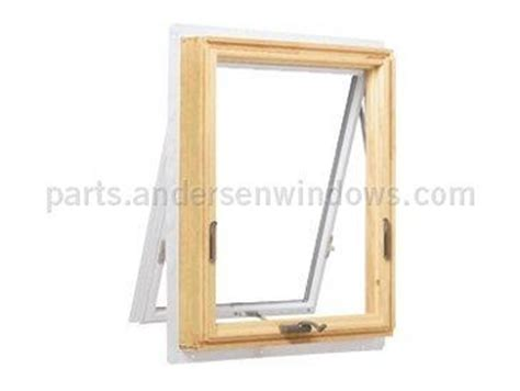 awning window parts andersen awning window parts