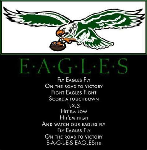 girlfight lyrics best 25 eagles fight song ideas on fight