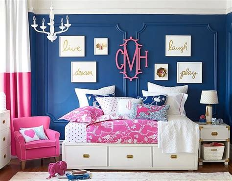 Navy Pink Bedroom by Navy And Pink Tween Bedroom 187 Site