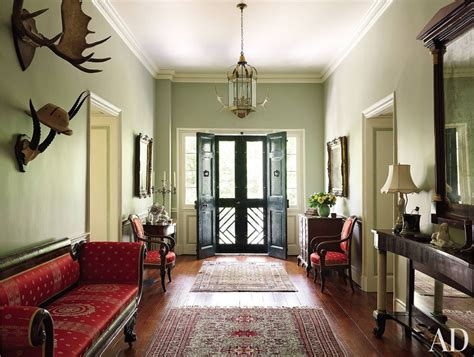 Traditional Homes And Interiors Traditional Entrance By Alison Martin Interiors Ltd And Jean Perin Interior Design Ad