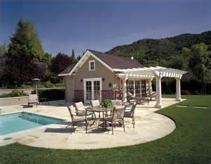 house plans with pool house guest house pool house guest house outside the house