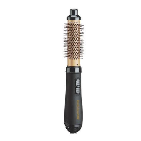 babyliss hair styler brush babyliss ceramic air styler fabove ca