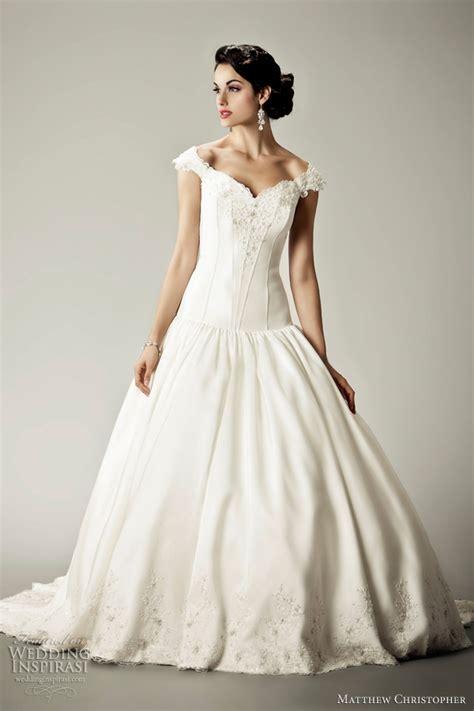 Wedding Dress Zara by Matthew Christopher 2012 Bridal Collection Wedding