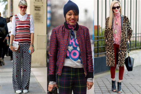 Mixer Zuko 8 fashion myths fashion to