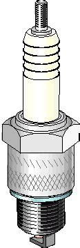 candela elettrica il motore a scoppio scuola elementare