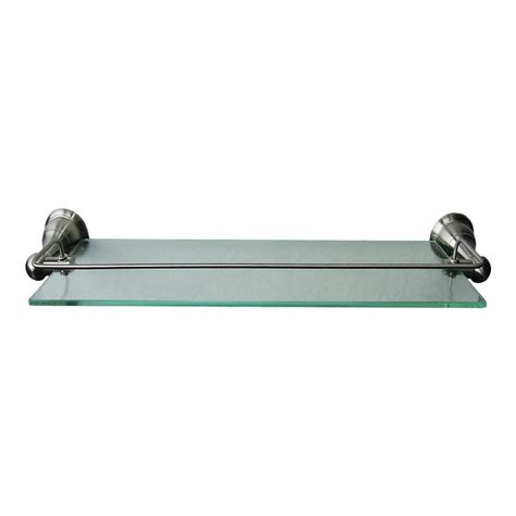 Bathtub Distribution by Arista 174 Summit Collection Glass Shelf Arista 174 Bath