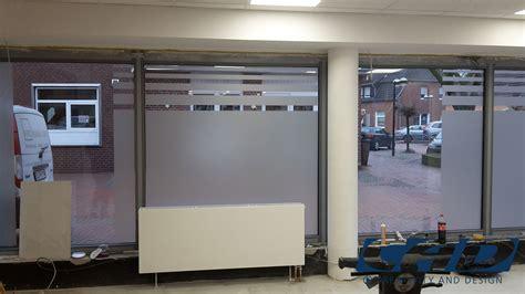 Sichtschutzfolie Fenster Individuell by Sichtschutzfolie F 252 R Fenster Blickdichte Fensterfolie