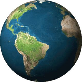 rotating earth wallpaper gif the rotating earth part 1 christian flat earth ministry org