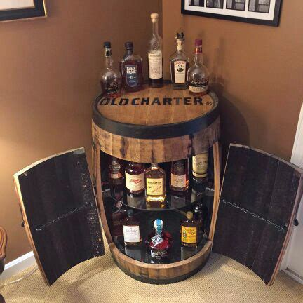 Bourbon Barrel Bar Stools by Holy Bourbon The Ot Bourbon Thread Page 62 Nasioc