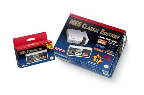 nintendo s nes classic is nintendo nes classic mini won t get any additional post launch or connect to the