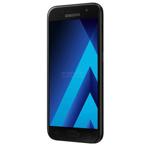 3 samsung galaxy a3 2017 smartphone samsung galaxy a3 2017 sm a320fzknseb