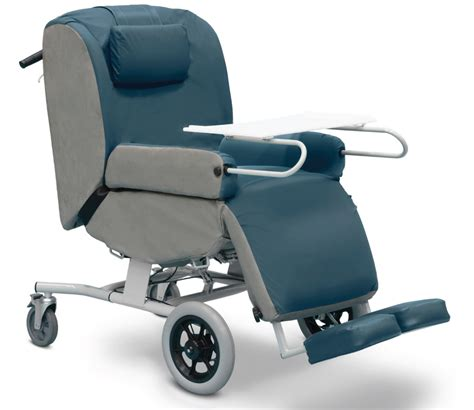 The Explorer Recliner by Meuris Explorer Club Recliner Independent Mobility Rehab