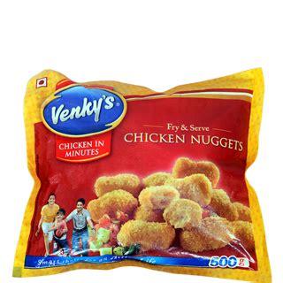 Spicy Chiken Naget Frozen Naget Ayam venkys chicken nuggets 500 g buy