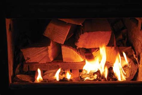 Best Way To Start A Fireplace by Best Way To Start A Woodstove Renewable Energy