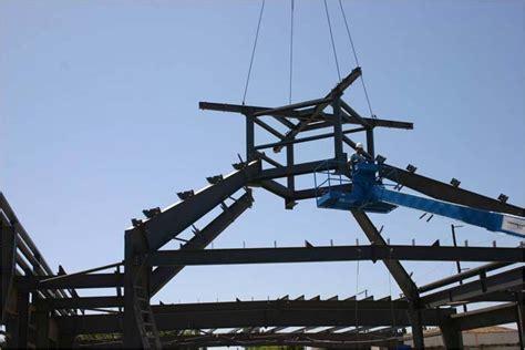 boat storage truckee striplin walker construction inc steel buildings