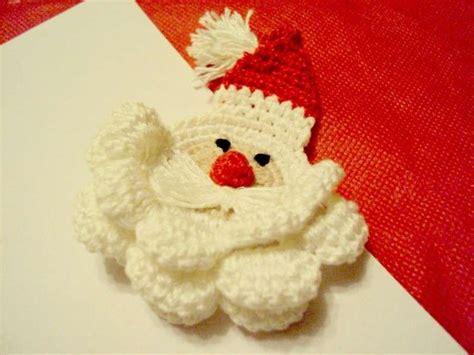 fiori natalizi all uncinetto decorazioni natalizie all uncinetto le idee pi 249 originali