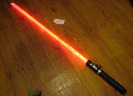 How To Make A Paper Wars Lightsaber - wars