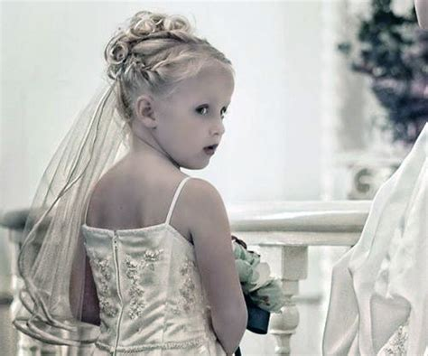 cute hairstyles for junior bridesmaids wedding hairstyles junior bridesmaids pictures