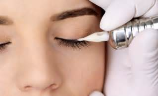 permanent makeup the view salon