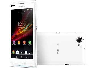 Hp Sony Xperia L sony xperia l
