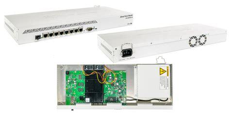 Mikrotik Routerboard Ccr1009 8g 1s mikrotik ccr1009 8g 1s ccr1009 8g 1s