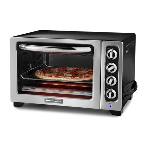kitchenaid kcoob countertop toaster oven toaster