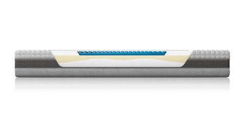 matratze 25 cm hoch technogel matratze favola kaufen aqua comfort
