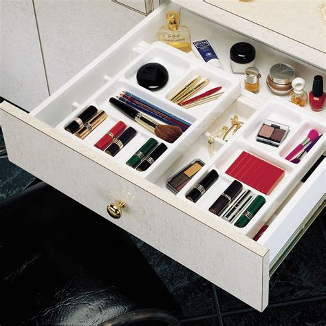 bathroom drawer organizer ideas 20 tips for an organized bathroom