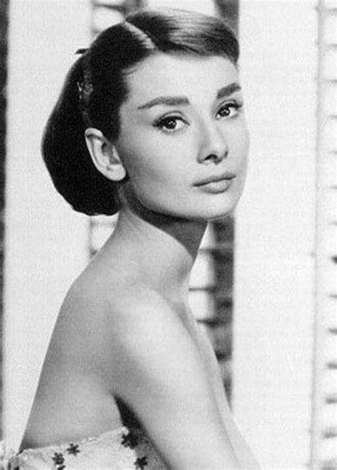 Wedding Hair Like Hepburn by Sophisticated Hairstyles Sophisticated Updo