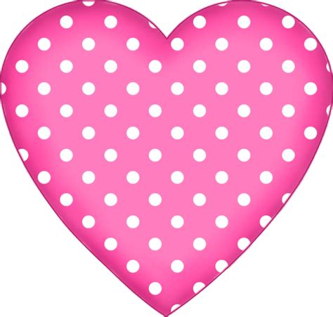 complementary of pink picture of a pink heart clipart best