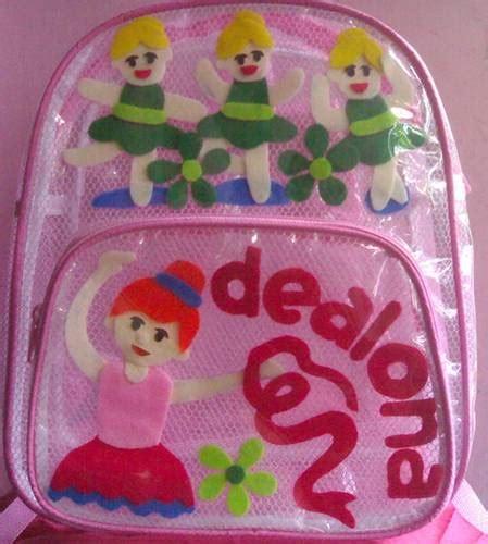Tas Sekolah Doc jual tas jaring tas wanita murah toko tas
