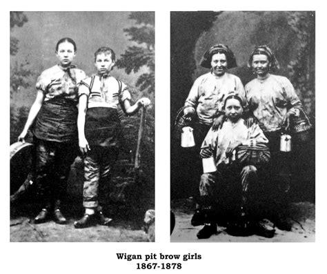 industrial revolution girls hairstyles esther m zimmer lederberg the industrial revolution in