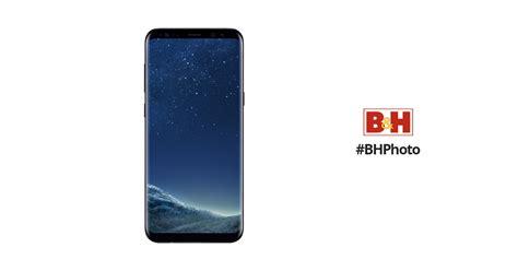 h samsung s8 samsung galaxy s8 sm g955u 64gb smartphone sm g955uzkaxaa b h
