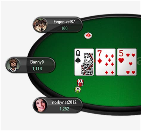 pokerstars quot seat me quot gets beta d in spain before going global