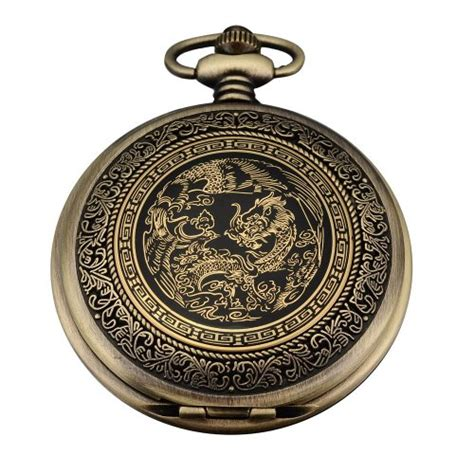 cool pocket watches for