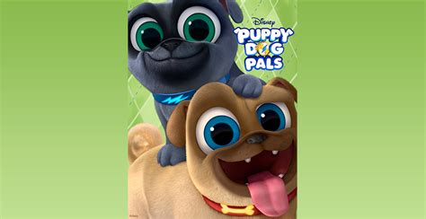 when do puppies start when does puppy pals season 2 start premiere date cancelled or renewed