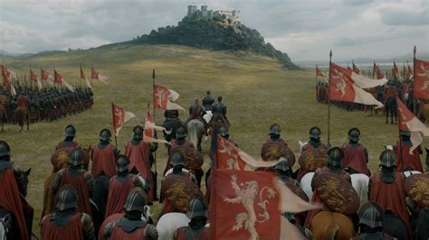 siege army looking forward of thrones season 7 episode 4 are